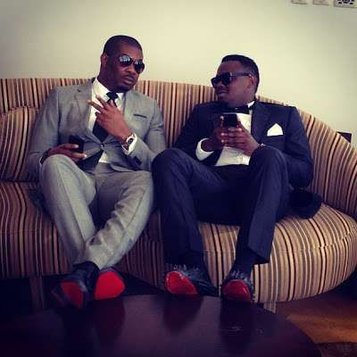com don jazzy sends dr sid adorable birthday message