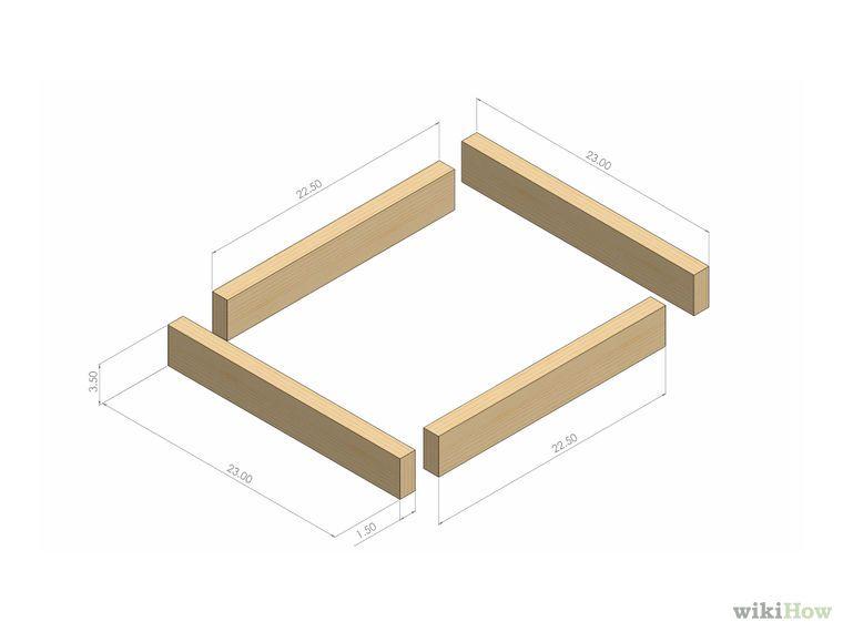 Comment Construire Une Niche Pour Un Chien: 19 Étapes | Construction