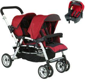 Buy Strollers | boohoobaby.co.uk