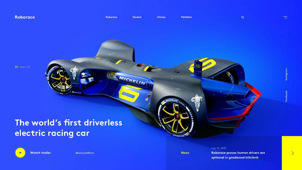 Pin by Michał Rybak on Web User experience design, Car