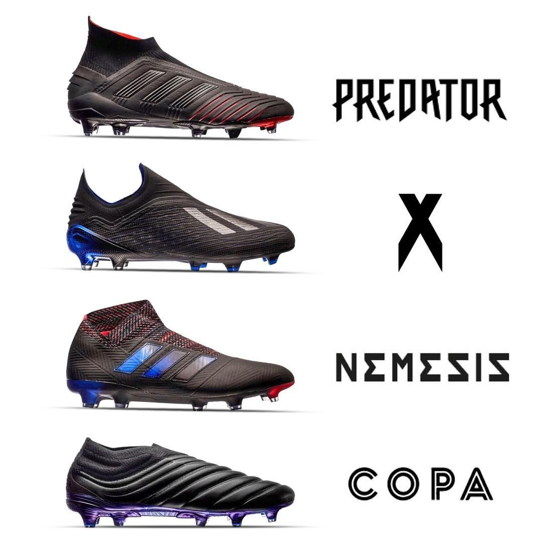 Nike football boots, Soccer shoes