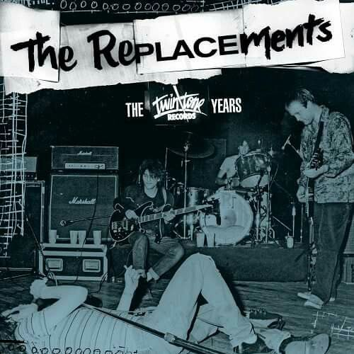 The Replacements Boxset Replacement Music Book