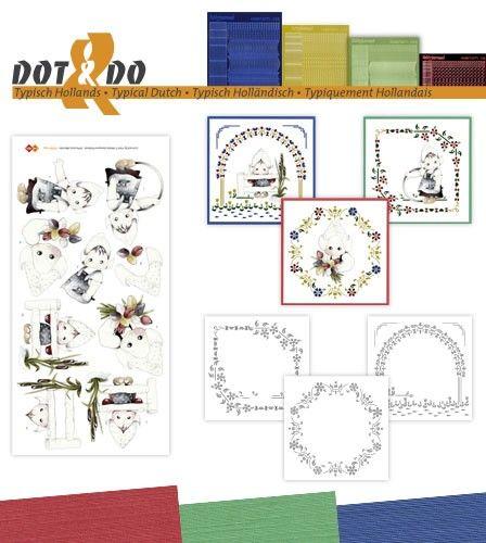 Dot & Do 34 - Typisch Hollands