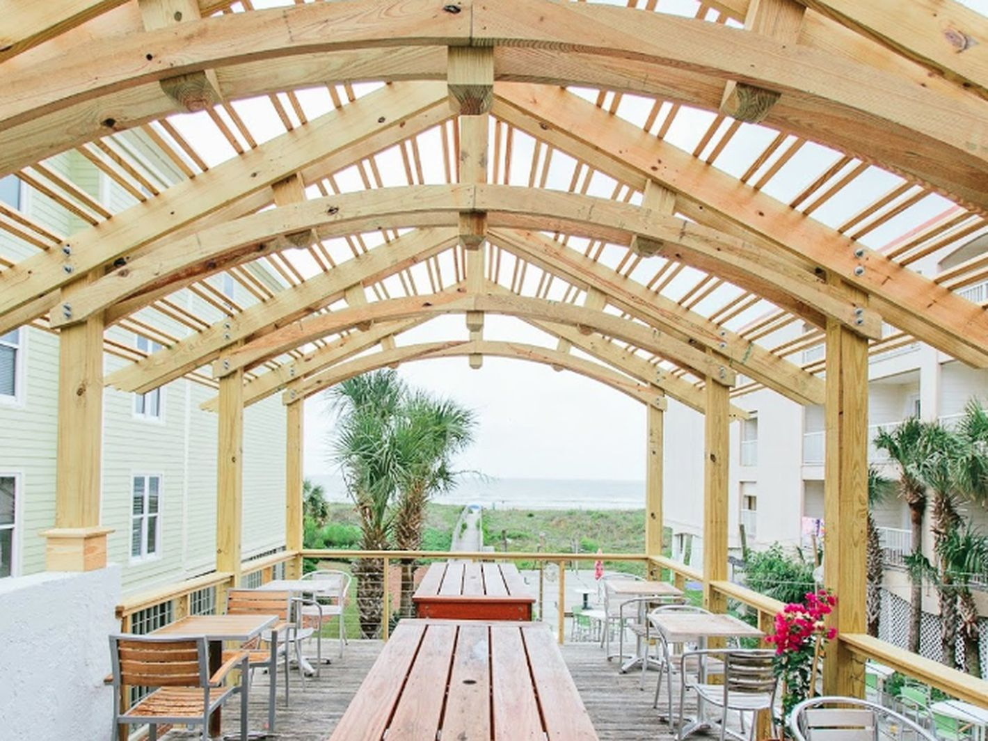 18 Charleston Bars Or Restaurants With Stunning Views
