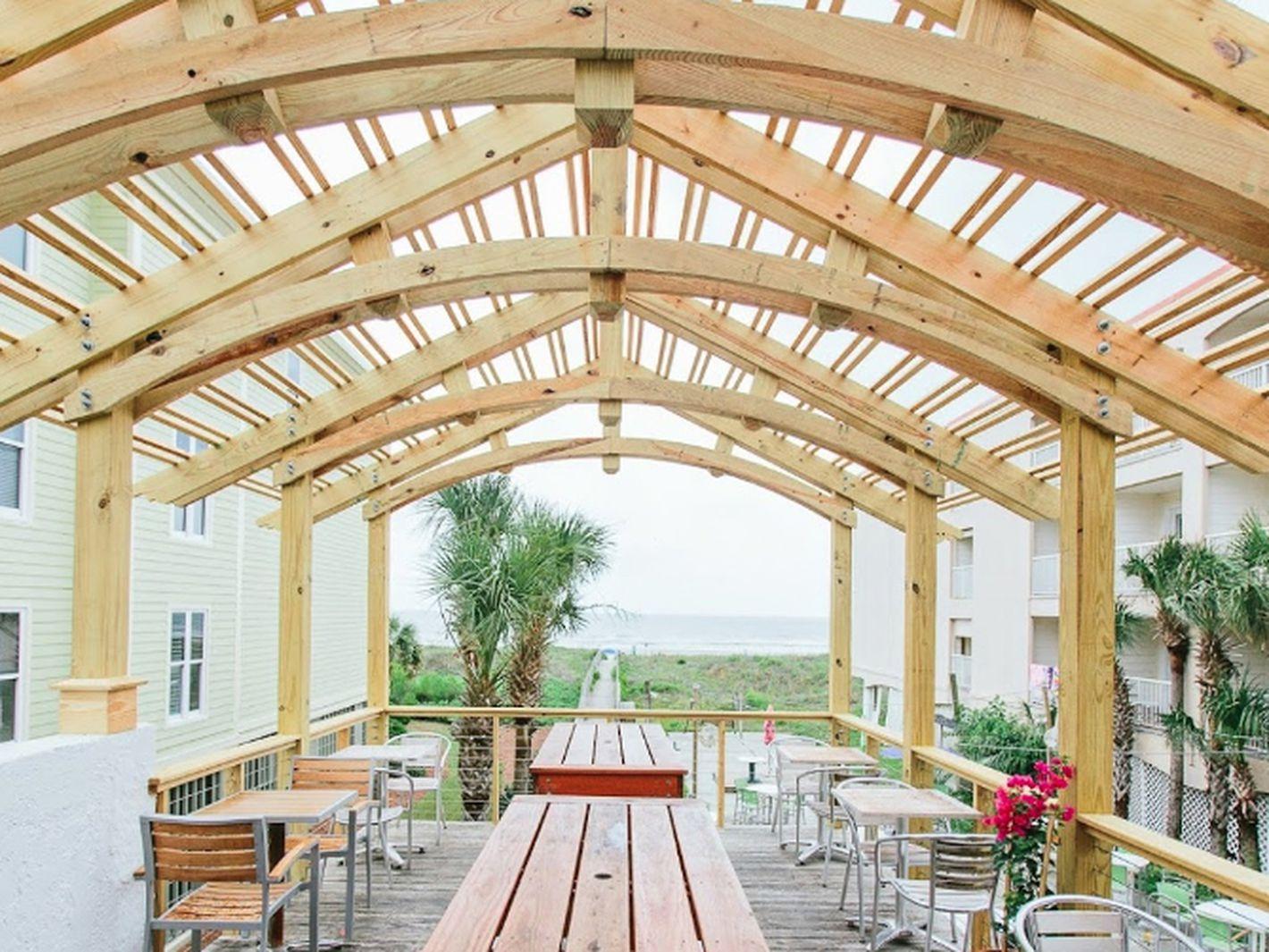 16 Charleston Bars Or Restaurants With Stunning Views. Charleston RestaurantCharleston  Sc MapRooftop ...