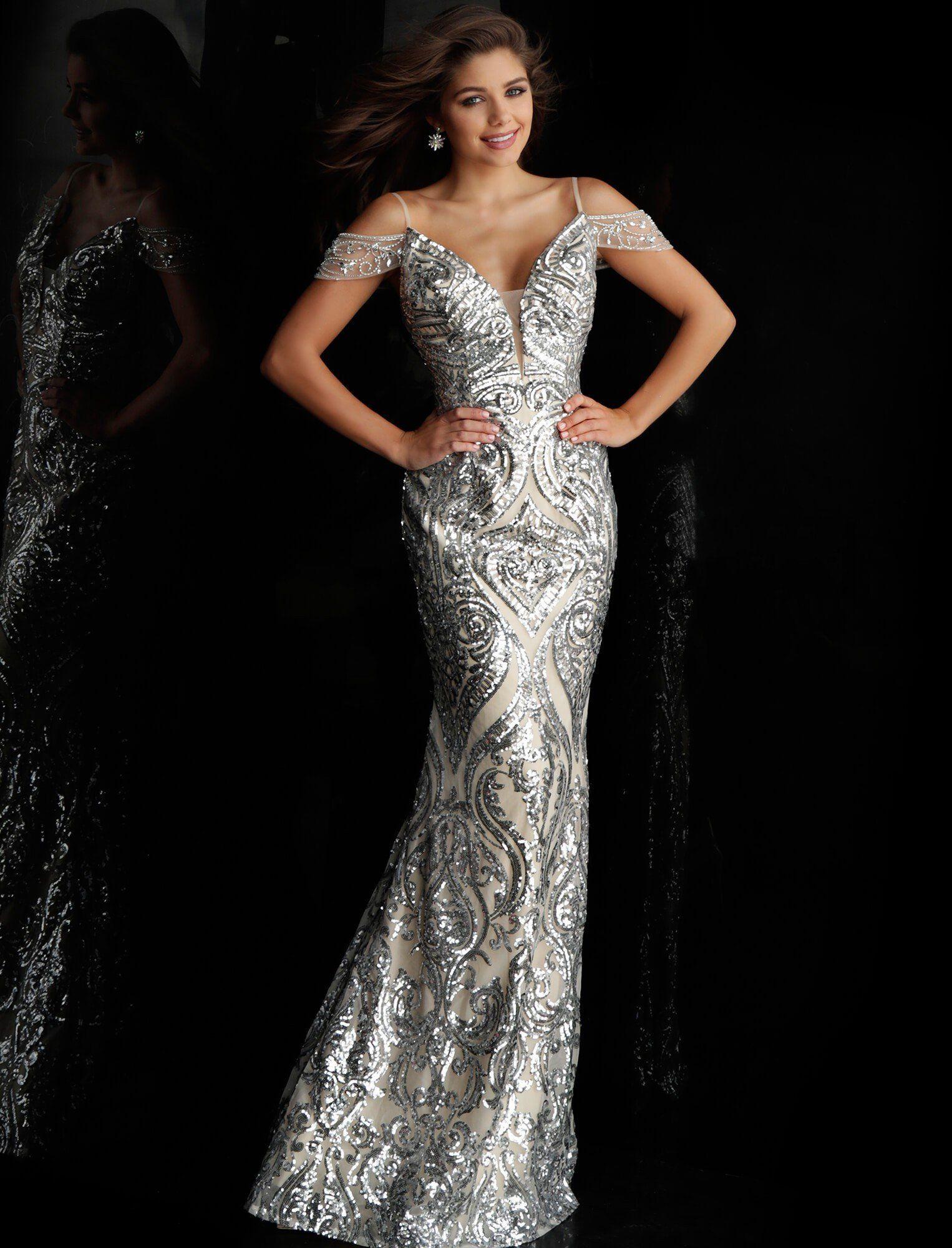 891c2041dd53 JVN by Jovani JVN67256 in 2019 | 2019 Prom Dresses | Prom dresses ...