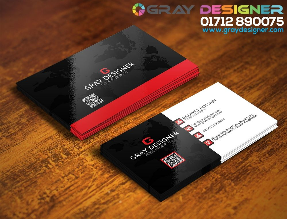 Best Visiting Card Images On   Corporate Business