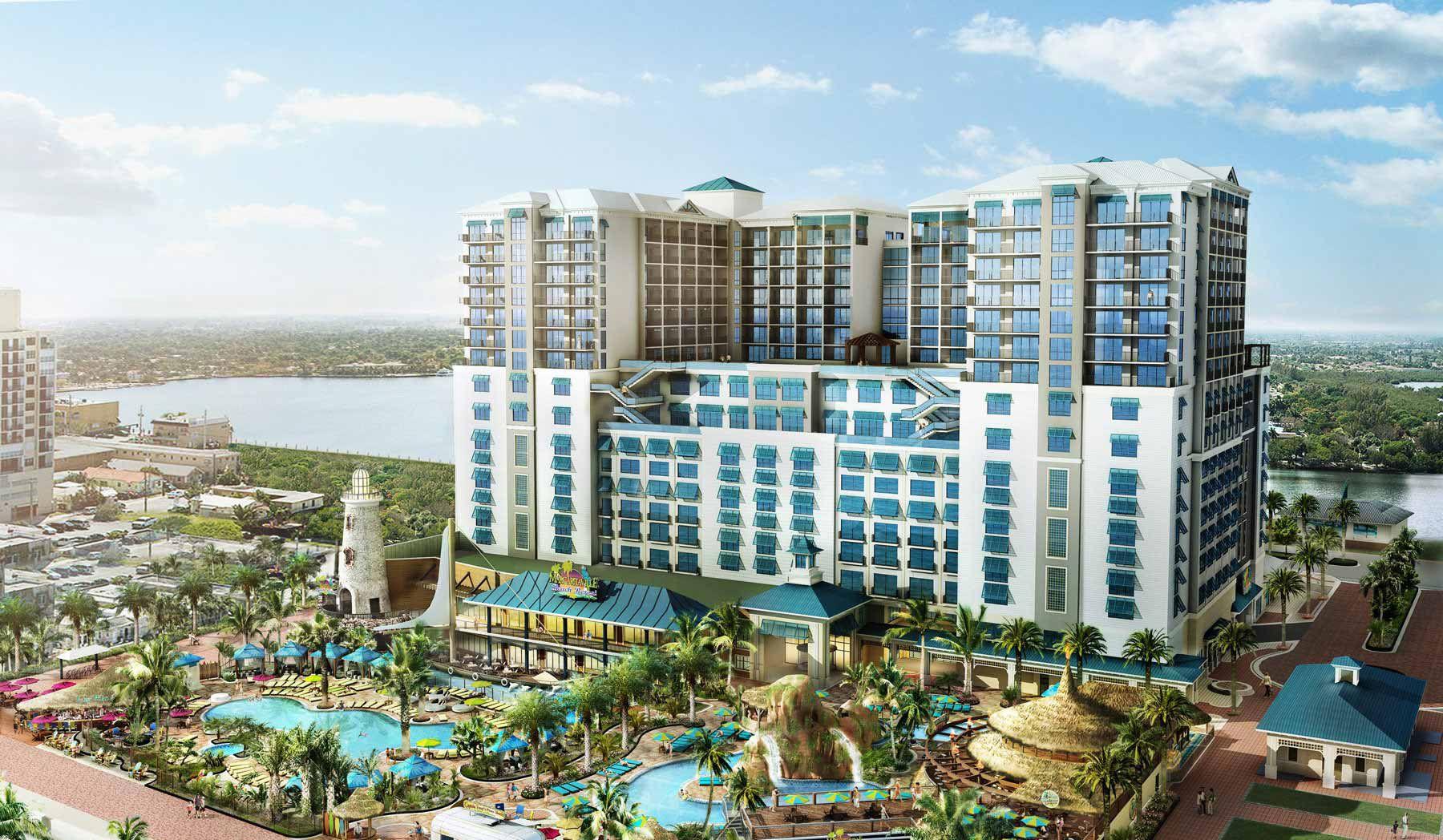 Margaritaville Hollywood Beach Resort Hollywood Beach Beach Resorts Resort