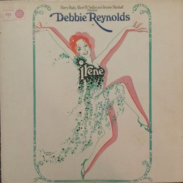 Debbie Reynolds - Irene: buy LP, Album at Discogs