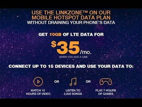 MetroPCS Launches Mobile Hotspot Data Plan With 10GB LTE for $35 a