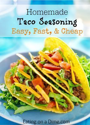 How to Make Homemade Taco Seasoning #tacoseasoningpacket How to Make Homemade Taco Seasoning that is healthier for you and cheaper than those seasoning packets you can buy in the store. Oh and it tastes better too! #tacoseasoningpacket How to Make Homemade Taco Seasoning #tacoseasoningpacket How to Make Homemade Taco Seasoning that is healthier for you and cheaper than those seasoning packets you can buy in the store. Oh and it tastes better too! #tacoseasoningpacket How to Make Homemade Taco Se #tacoseasoningpacket