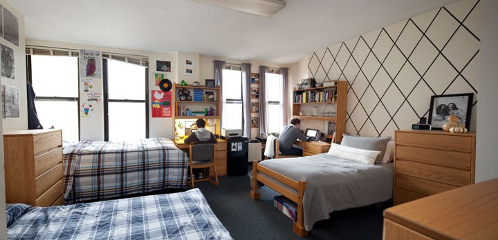 Dard Residential College At Nyu