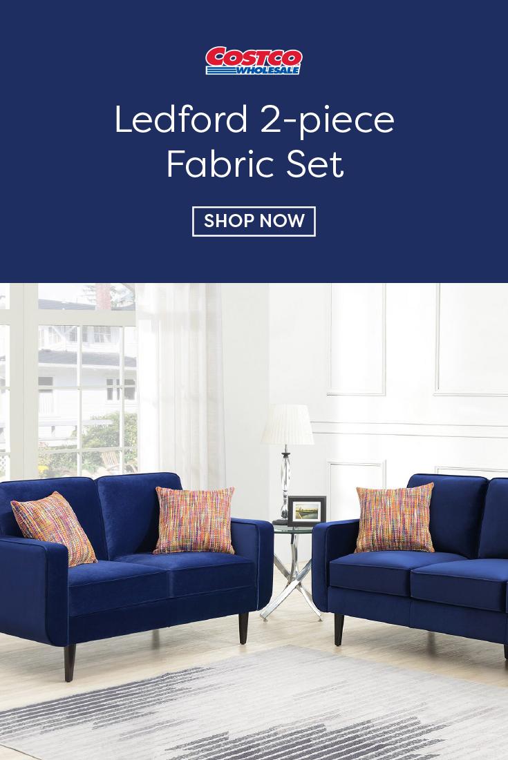 Fabric Sofa Set In 2020 Sofa And Loveseat Set Sofa Set Living Room Sets