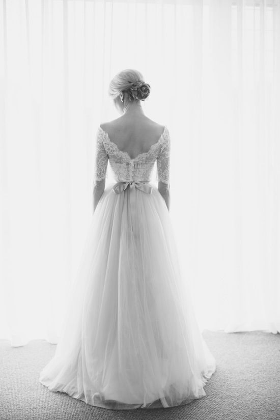 Kahli and Shane\'s Intimate Marquee Wedding | Wedding Gowns ...