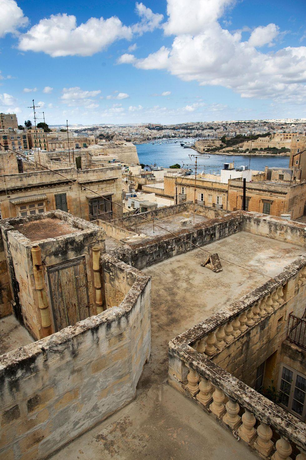 Valletta 10 Tips Maltas Huvudstad Europe Lugares