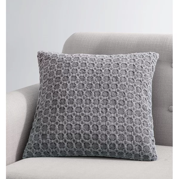 Watchet Cotton Geometric Throw Pillow Geometric Decorative Pillows Throw Pillows Geometric Throw Pillows