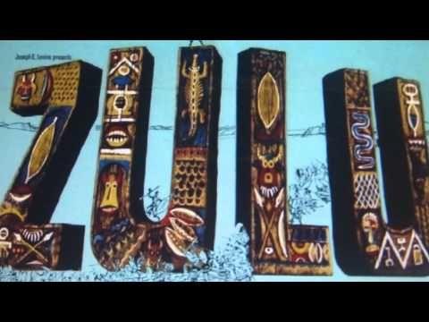 JOHN BARRY ZULU THEME - YouTube | 5 - Gifs, Videos & Music