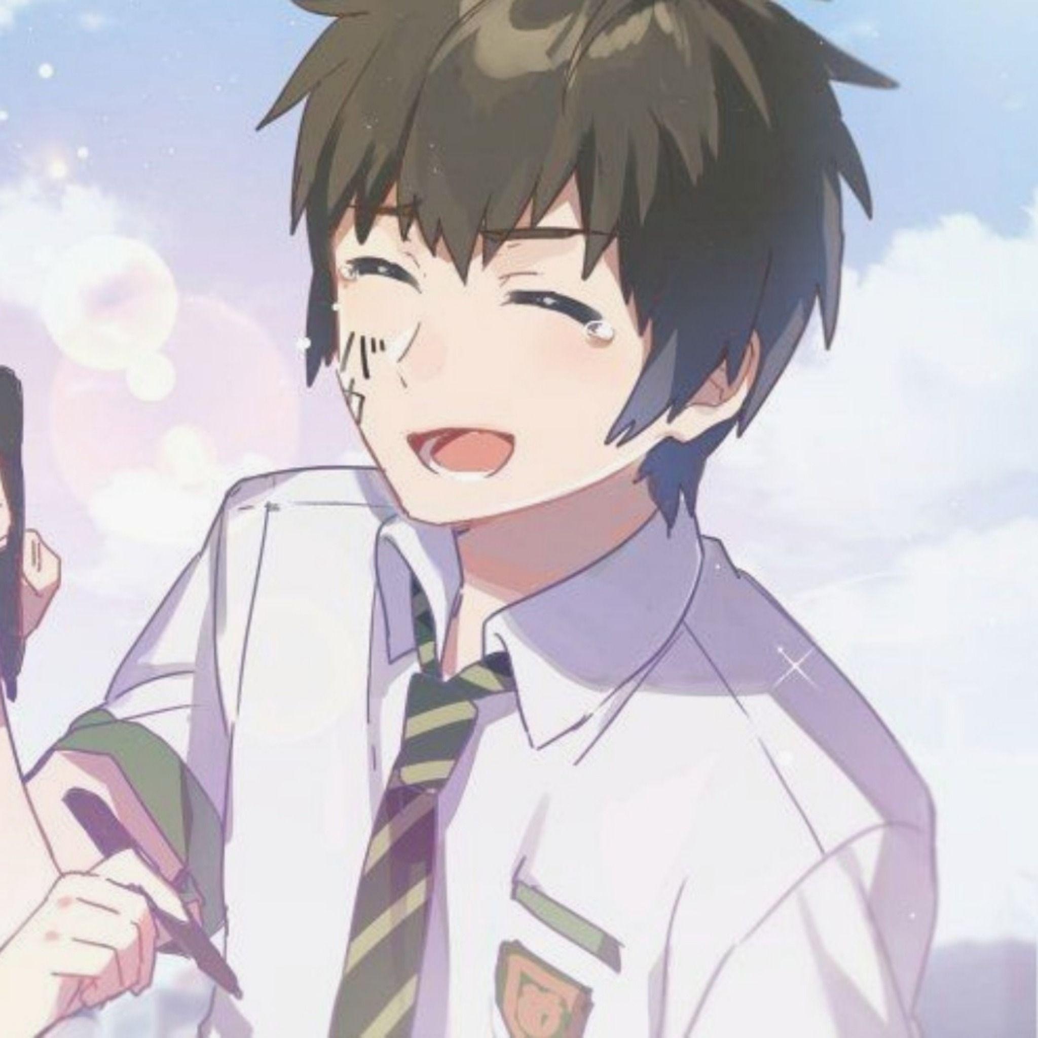Anime Couple Terpisah Anime Profil Wa Aesthetic Novocom Top