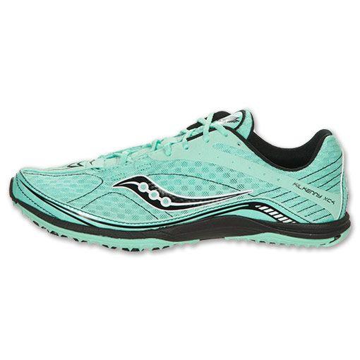 218b8294 Saucony Kilkenny XC4 Women's Cross Country Spike Womens | Run.com |  AQUA/BLACK