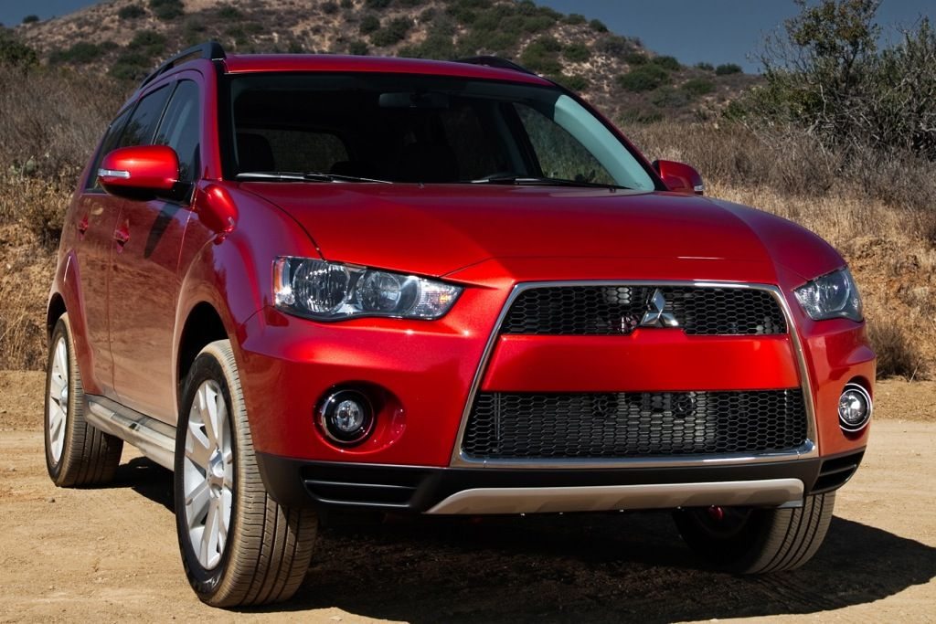 Top Inexpensive Cars With ThirdRow Seating Autotrader