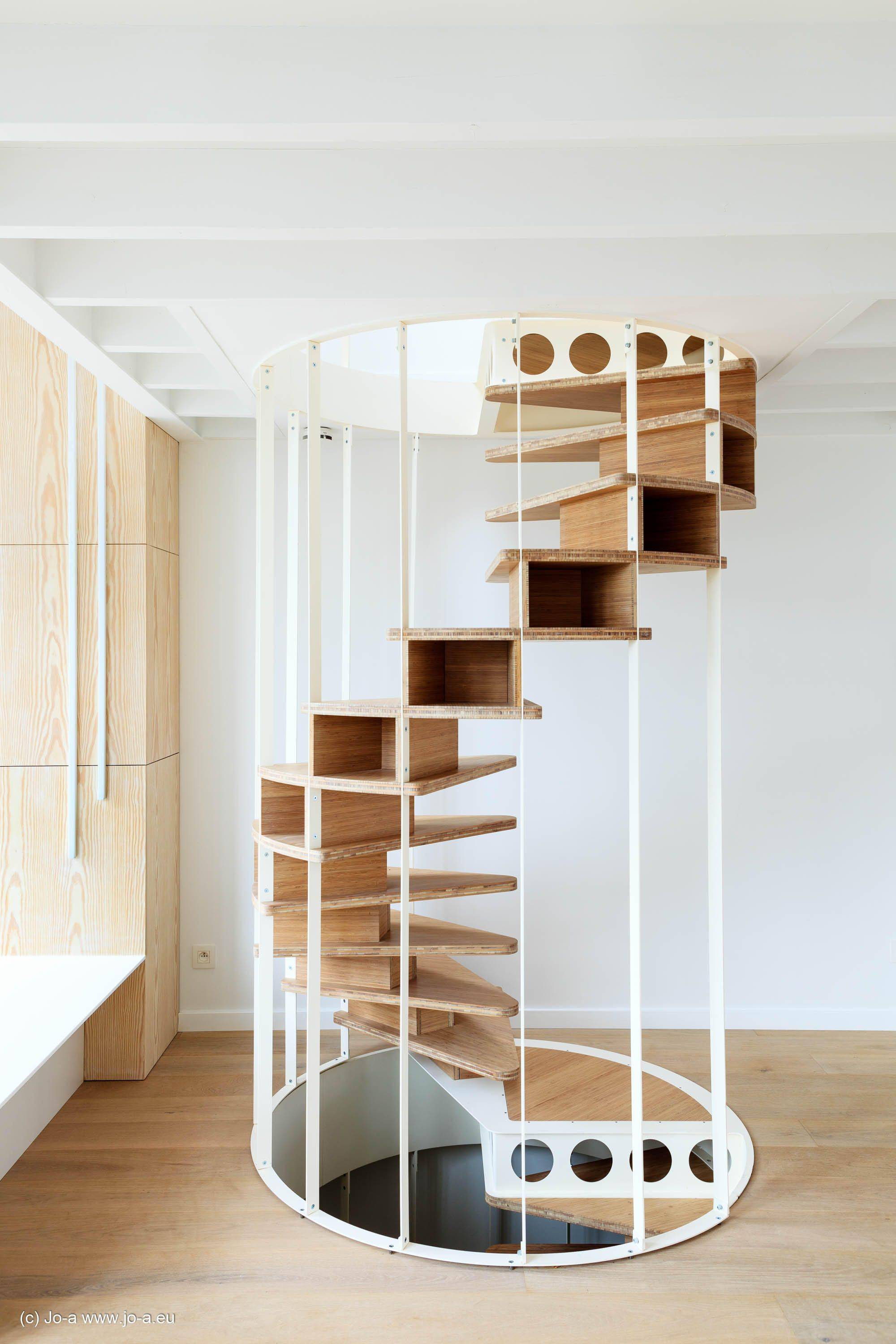 Best Olmo Staircase Designer Staircase Systems From Jo A 400 x 300
