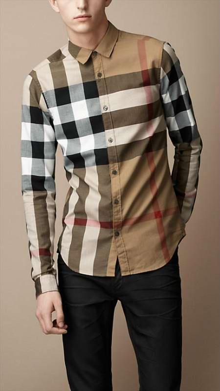 Burberry Shirts For Men Men Pinterest Shirts For Men