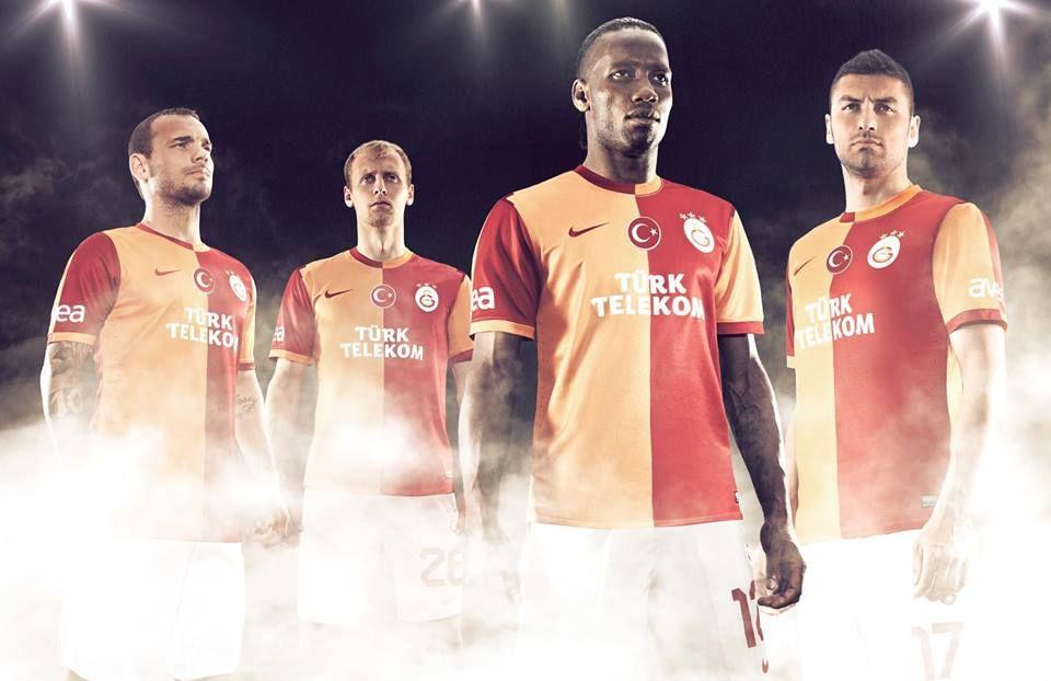 2013-2014 yeni sezon formamız