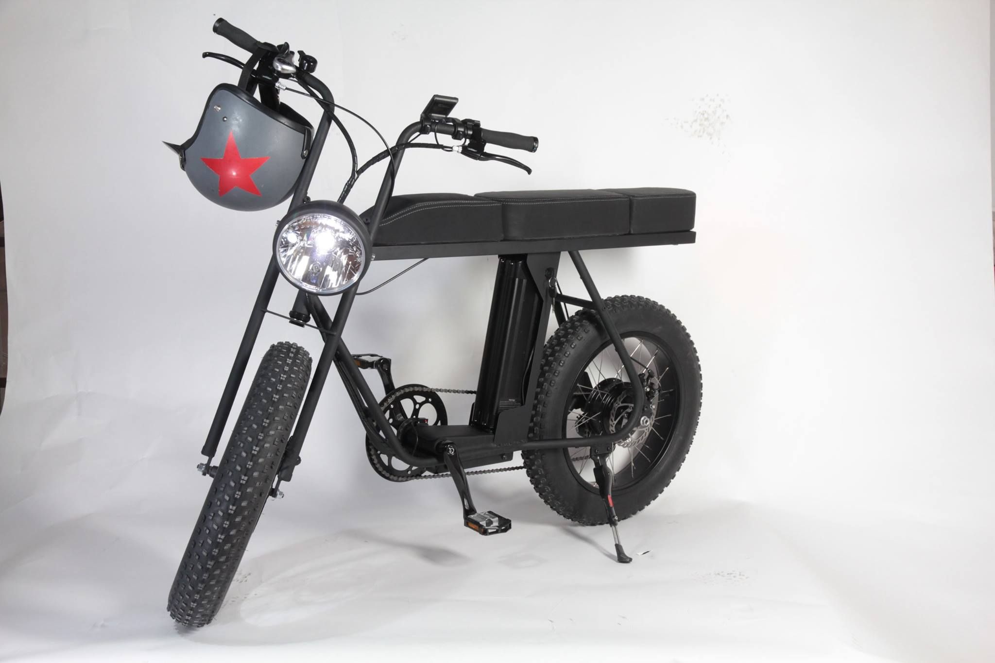 Best Of Moke The Coolest Urban Utility E Bike Ever