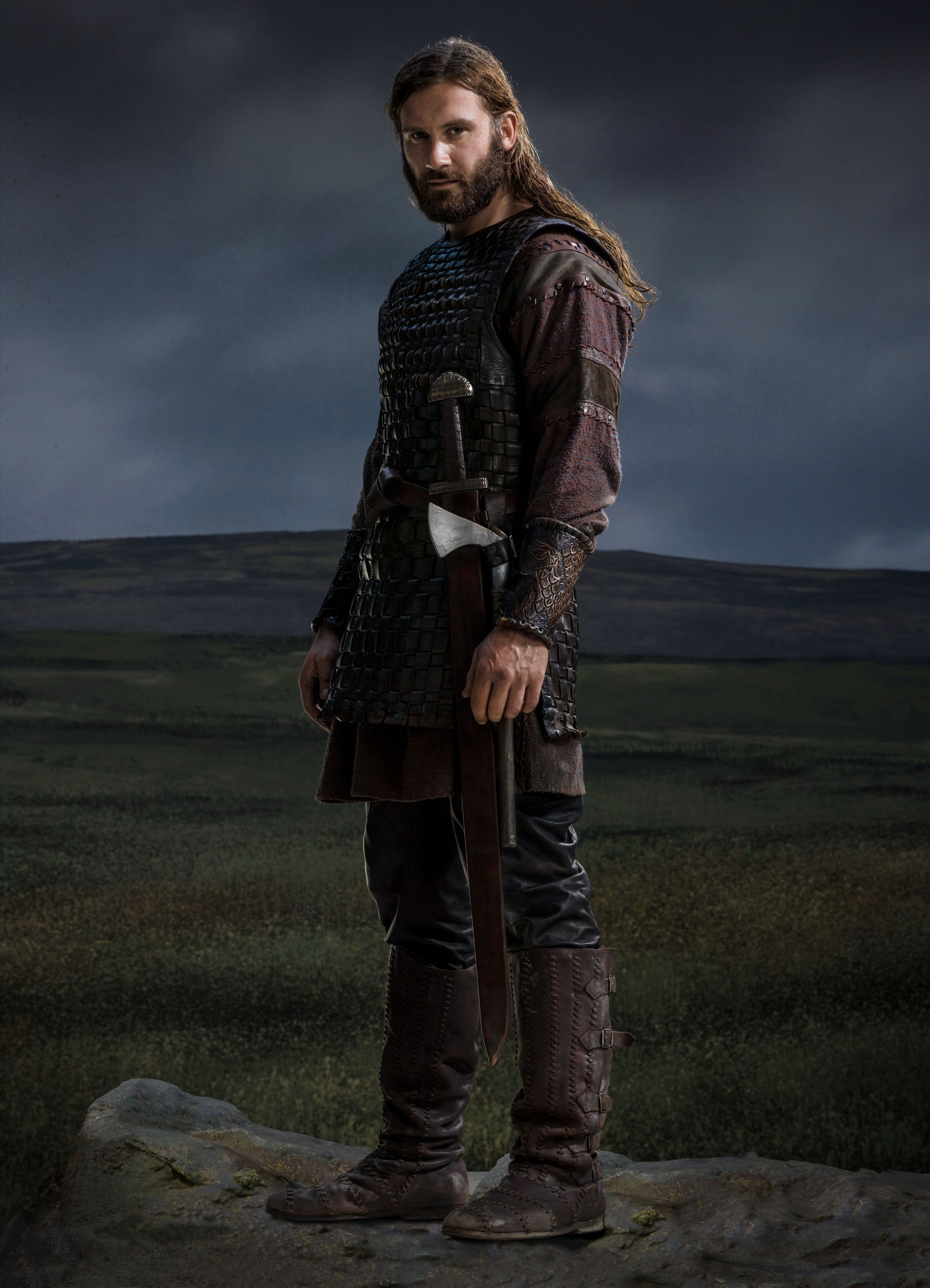viking promo vikings season 2 rollo official picture