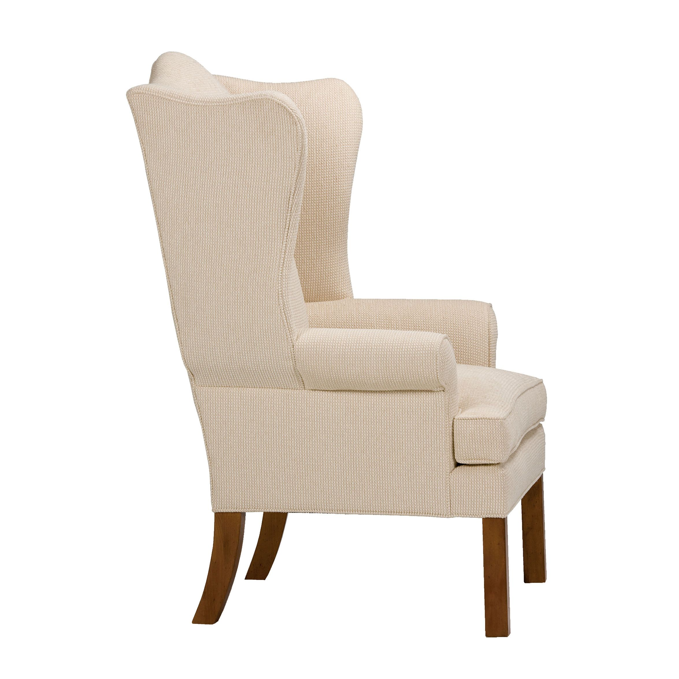 Montville Chair Ethan Allen Us Media Room Chairs Chair Room