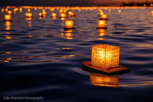 japanese floating lantern ceremony memorial day hawaii oahu 2013