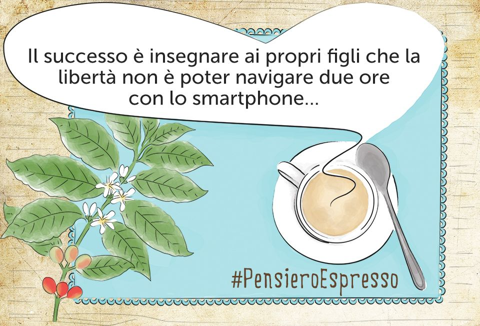 #PensieroEspresso n°3