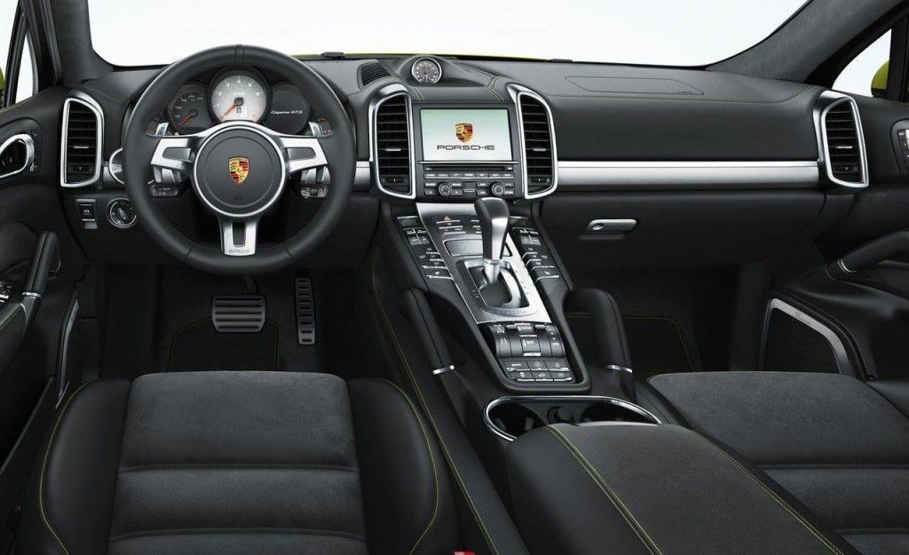 2013 Porsche Cayenne Gts Interior Porsche Cayenne Gts Porsche Cayenne Cayenne Gts