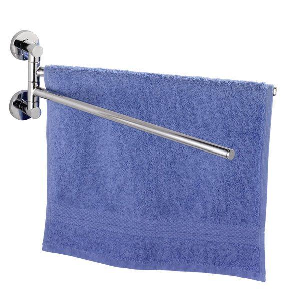 elegance handtuchhalter aus edelstahl befestigung ohne bohren handtuchhalter h nde und. Black Bedroom Furniture Sets. Home Design Ideas