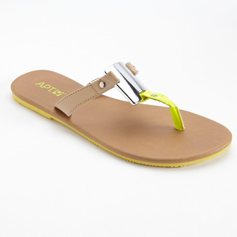 Womens Sandals - Shoes, Shoes   Kohl's