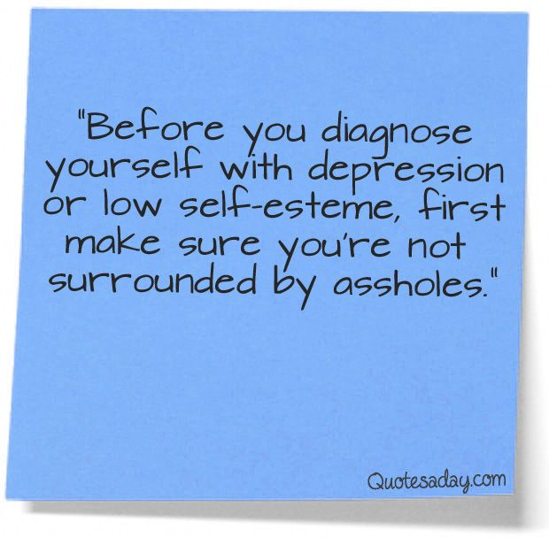 Before You Diagnose Yourself Funny Quotes Quote Of The Week 50th Quote