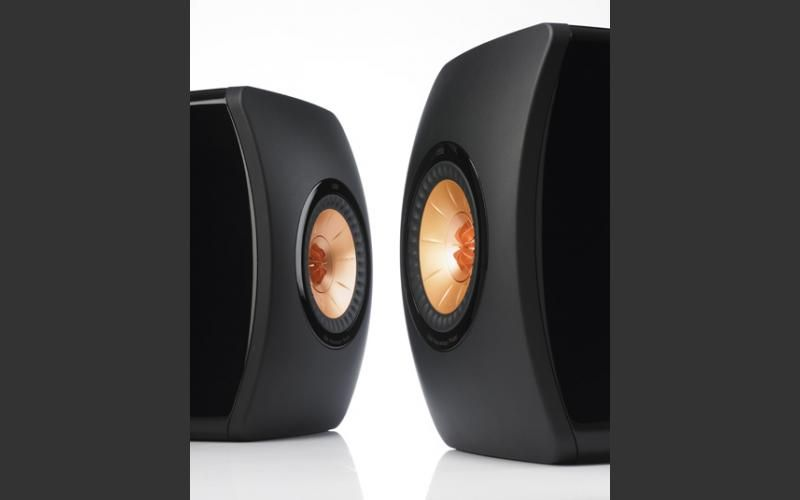 KEF LS50 review | Things | Audio speakers, Hifi audio, Home