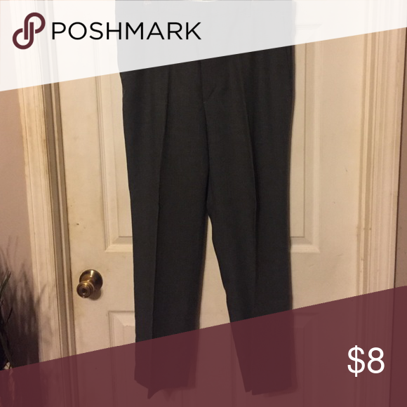 Men's Dress Pants Excellent condition. Pants Dress