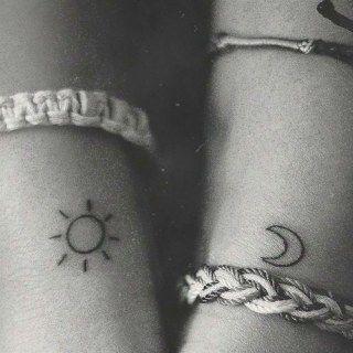 Photo of Für alle Geschwister: Matching-Tattoo Ideen, die mehr als genial sind!