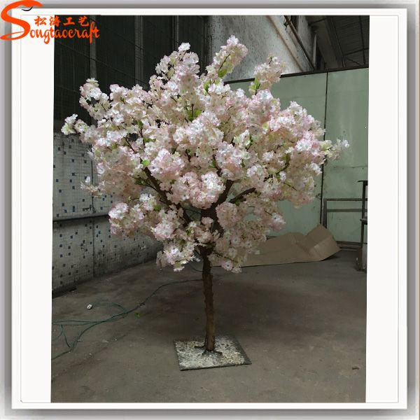 Https Www Alibaba Com Product Detail St Ce04 Hot Selling Spiral Cherry 6062161 Artificial Cherry Blossom Tree Cherry Blossom Tree Flower Centerpieces Wedding