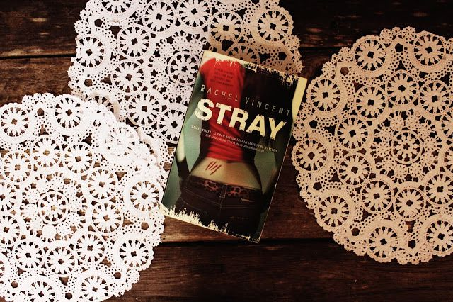 Review: Stray by Rachel Vincent | Tiffany's Book Blog