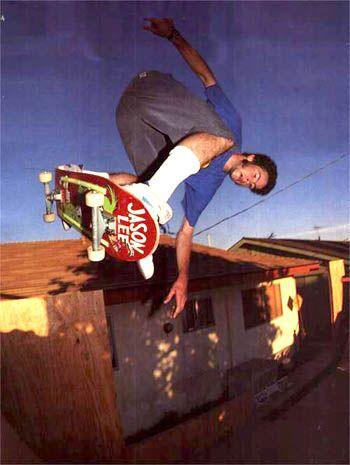 old school jason lee pic skateboarding pinterest