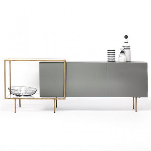 Zoom Buffet Mogg Voltex En 2020 Meuble Maison Mobilier Design Mobilier Futuriste