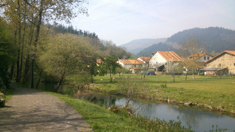 Ruente en Cantabria