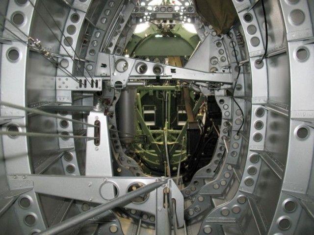 Anatomy of the Spitfire Cockpit   Aviation   Pinterest