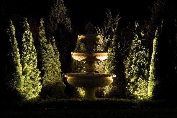 40 Ultimate Garden Lighting Ideas Front Yard Outdoor