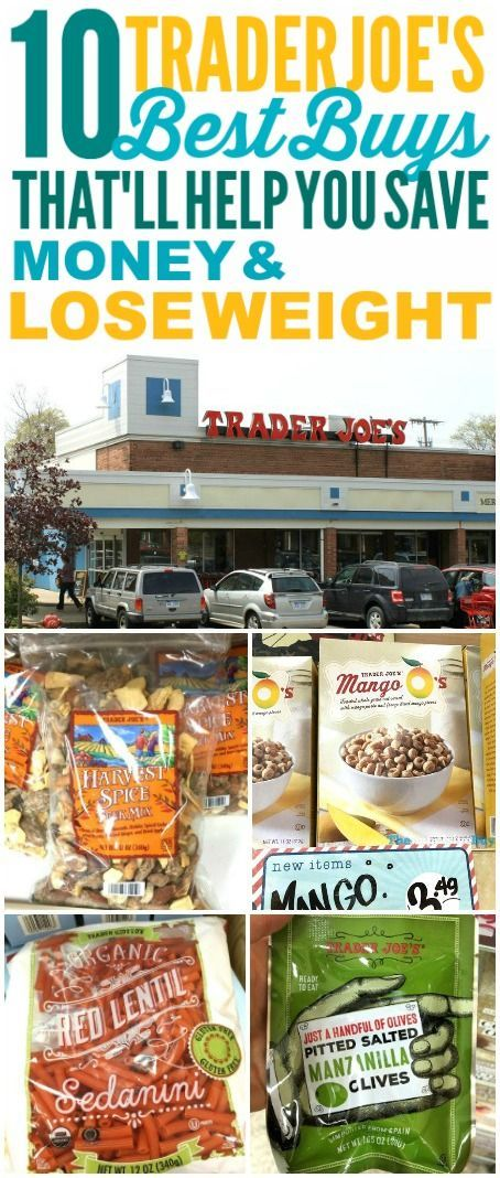 10 of the Best Buys from Trader Joe's These Trader Joe's Best Buys are THE BEST! I'm so glad I found these AMAZING money saving tips! Now I have some great ways to save money at the store.