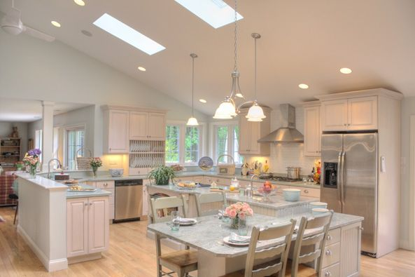 Close to what my kitchen palate will look like? For the Home