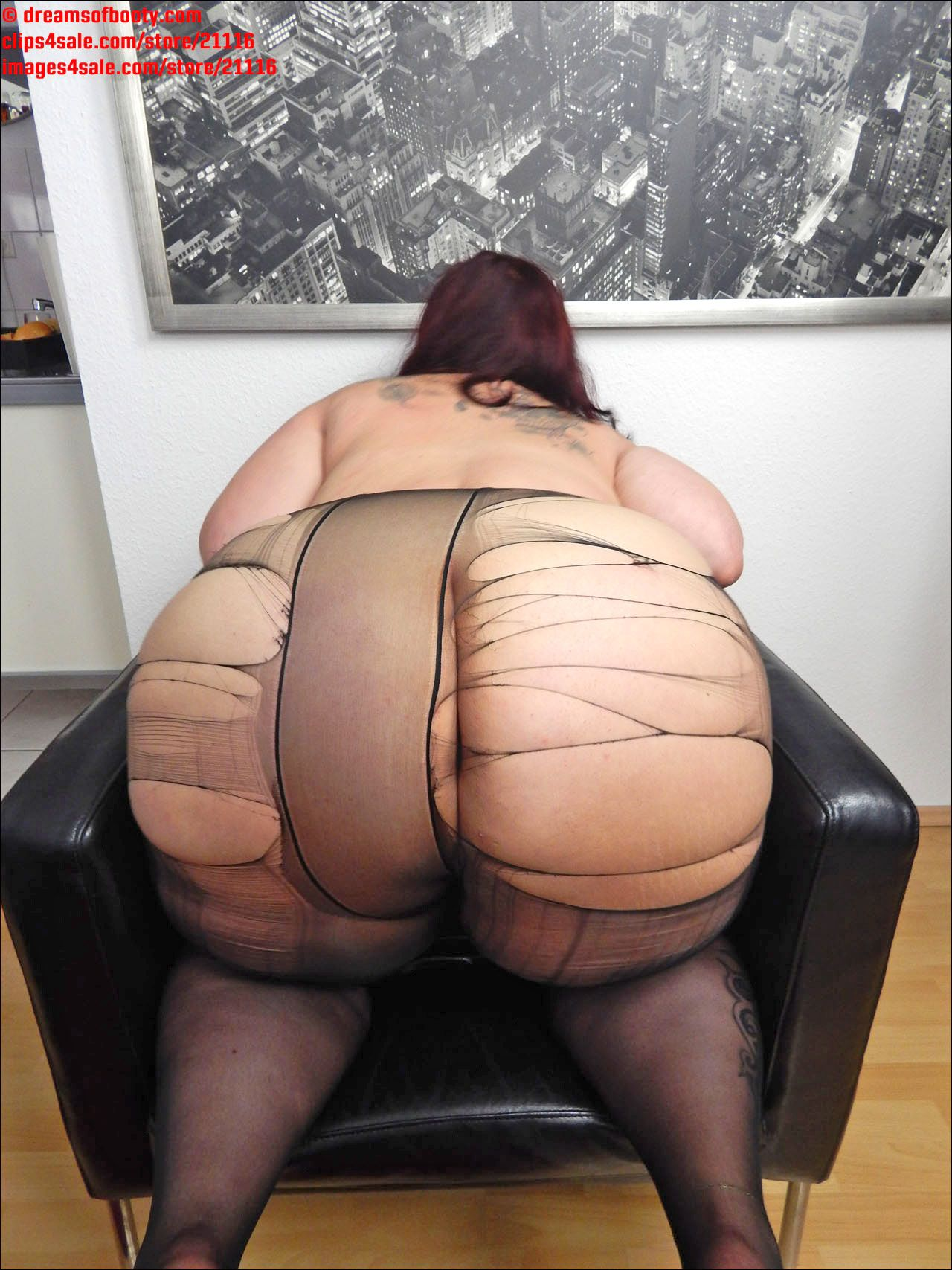 Guy bbw women in pantyhose