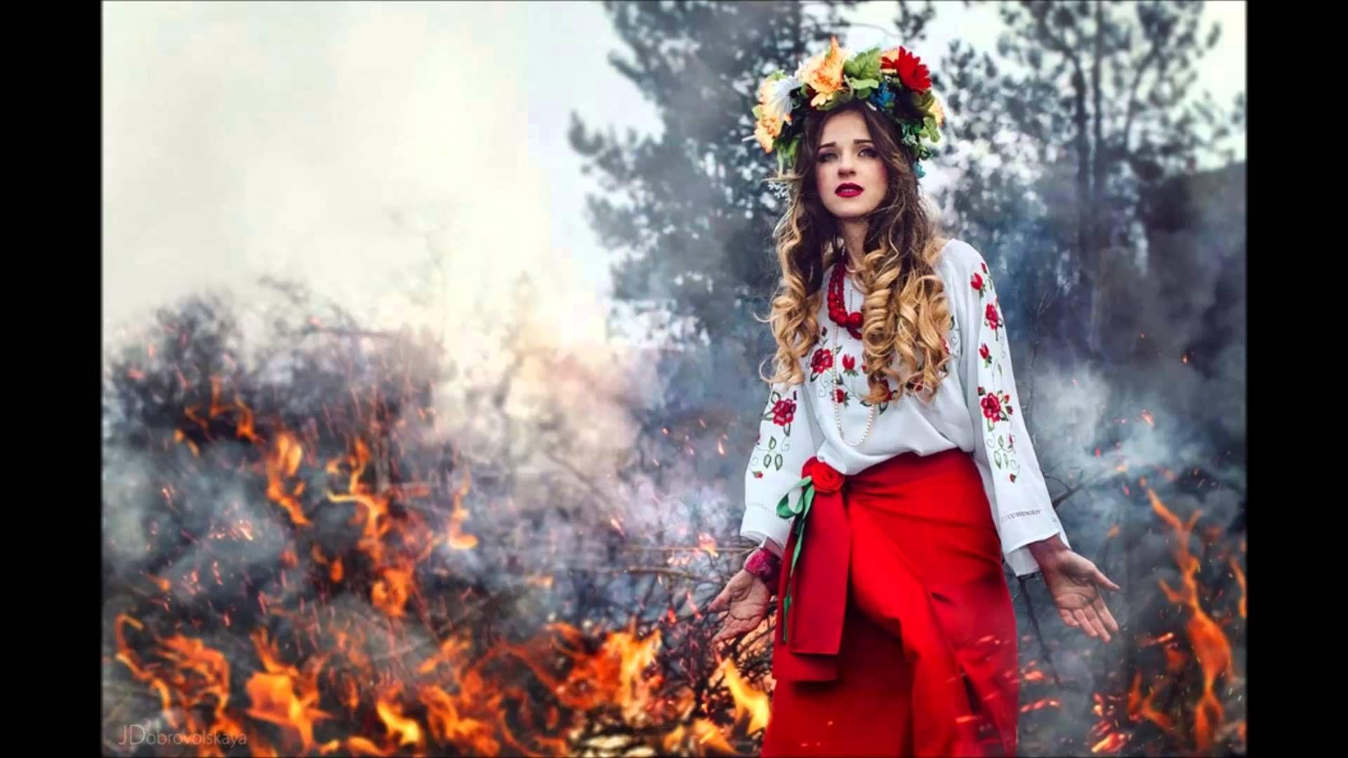 Народни писни украински фото 709-251